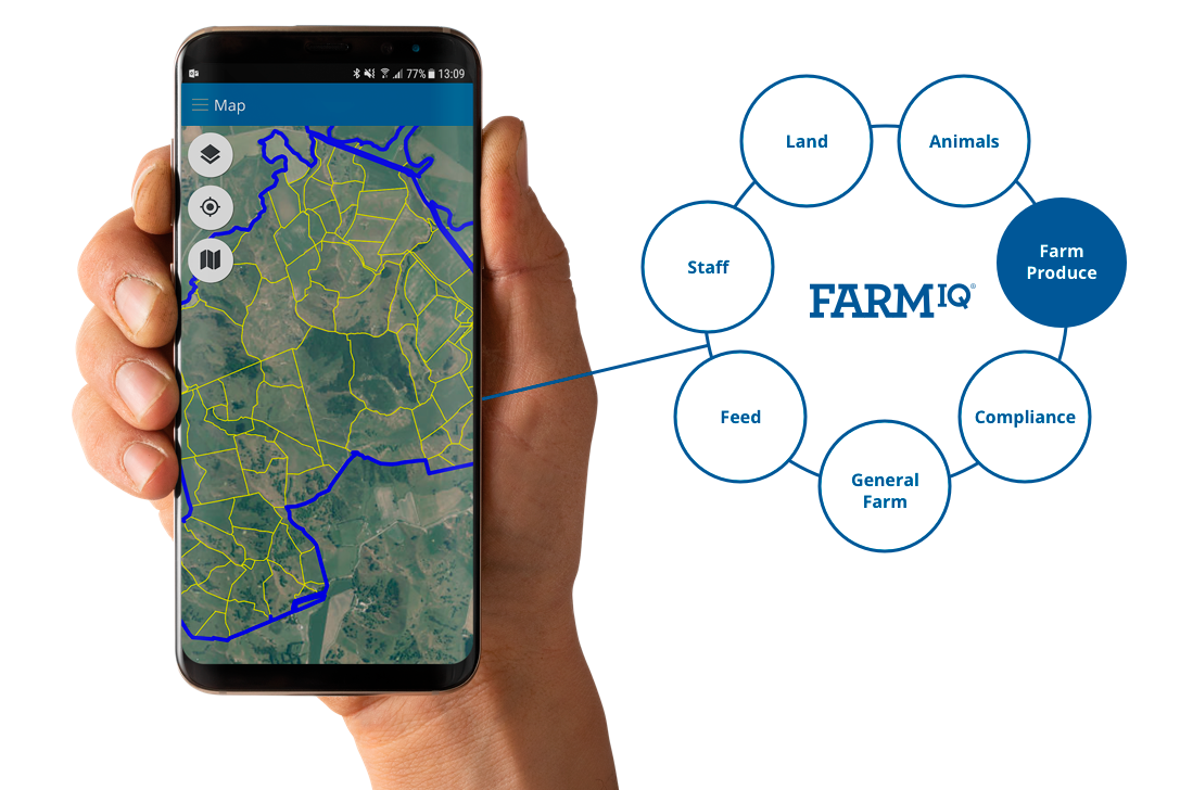 Complete farm management software for New Zealand livestock and ...